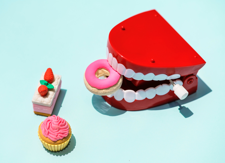 cosmetic dentist in glasgow